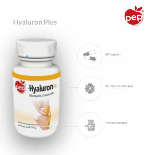 Hyaluron Plus PEP