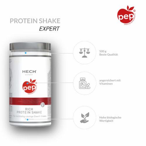 Pep Rich Protein Shake-1